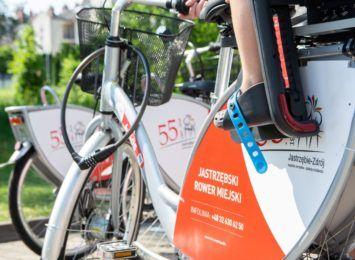 W tym sezonie rowery miejskie wrócą do Jastrzębia-Zdroju