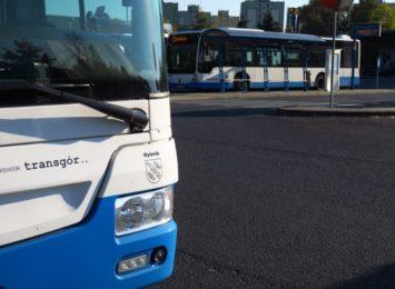 ZTZ w Rybniku chwali się nowościami, dzięki którym podróż autobusem ma być łatwiejsza