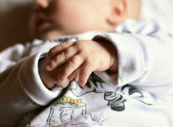 MOPS w Wodzisławiu prowadzi zbiórkę pieluch i mleka dla 2-miesięcznego dziecka