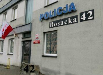 Koronawirus w raciborskiej komendzie policji