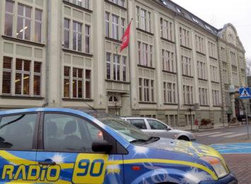 Urząd Miasta Racibórz: Urzędnicy apelują o ograniczenie wizyt w magistracie