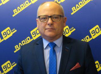 Starosta Leszek Bizoń o sytuacji w wodzisławskim szpitalu