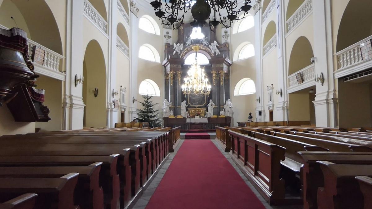 Katolicki portal randkowy dla samotnych - ilctc.org