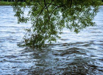 Wojewoda Śląski ogłosił pogotowie przeciwpowodziowe