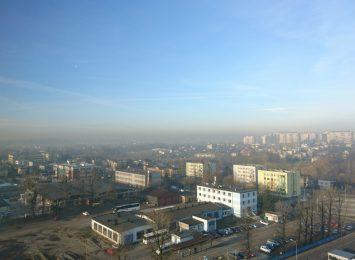 Radiowy Alarm Smogowy: Przez smog ciężej chorujemy na koronawirusa