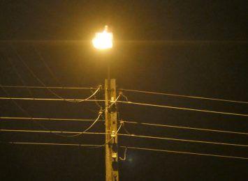 Wymiana lamp ulicznych w Wodzisławiu. Blisko 300 opraw do wymiany