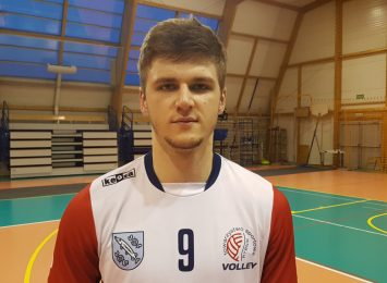 Volley Rybnik liderem