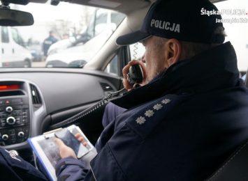 Jastrzębie-Zdrój: Policja szukała dwóch 6-latków, a oni sami się schowali