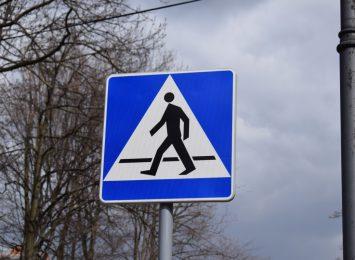 Jastrzębie-Zdrój: Bez uprawnień wyprzedzał na przejściu dla pieszych