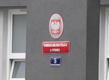 Jest tymczasowy areszt dla mieszkanki Gaszowic, która zabiła męża