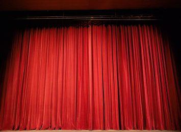 Spektakl w wykonaniu Radlińskiego Studia Teatralnego