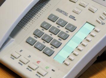 Marklowice: Będą problemy z urzędowym telefonem