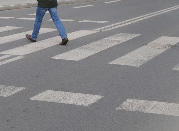 Nabór na dotacje na przejścia dla pieszych. Do podziału jest pula ponad 27 milionów złotych