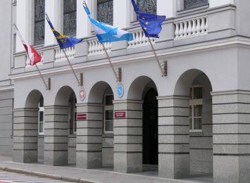 Koronawirus w Urzędzie Miasta w Rybniku