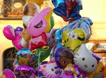 Zabawa taneczna i animacje dla dzieci i młodzieży. Festyn rodzinny w Niedobczycach