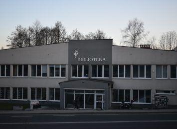 Wirtualne spotkanie na początek tygodnia bibliotek w Jastrzębiu