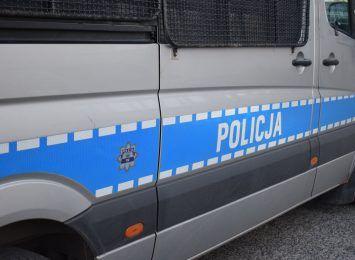 Jastrzębscy policjanci szukają złodzieja biżuterii o wartości 50 tysięcy złotych