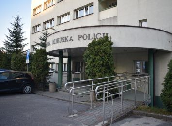 """Pościg za sklepowym złodziejem w Jastrzębiu: """"Stój złodzieju"""""""