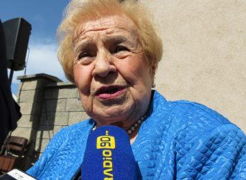 Lidia Grychtołówna zagra w Rybniku