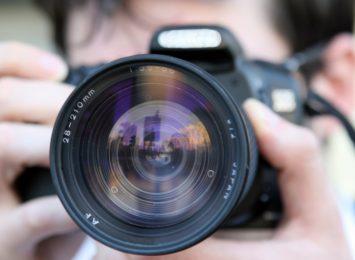 Zenon Keller: Dobrych motywów, udanych zdjęć i oczywiście zdrowia