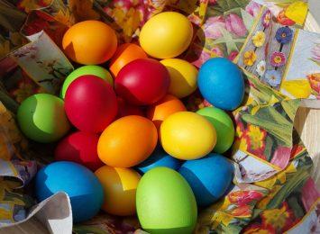 Jastrzębie-Zdrój: Konkurs na Najciekawszą Pisankę Wielkanocną