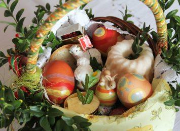 Wielkanoc inna niż zawsze. Co ze święconką?