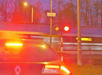 PKP PLK: Zmniejszyła się liczba wypadków na przejazdach