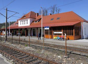 Znów pojedziemy pociągiem do Wisły. 13 grudnia zmiana rozkładu PKP