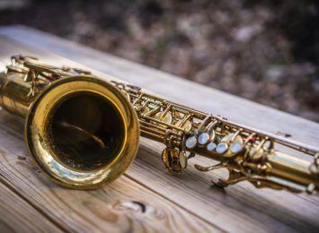 To zespół założony przez śląskich muzyków! Kwartet saksofonowy na onlajnie z WCK