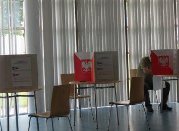 Wybory do Parlamentu Europejskiego. Co z frekwencją?