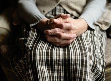 Rydułtowy: Okradł własną babcię