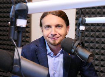 Kohut w Radiu 90: ''Śląski jest sexy''