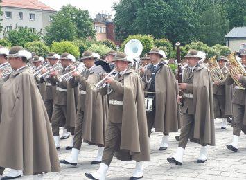 28 lat Straży Granicznej w Raciborzu [WIDEO] [FOTO]
