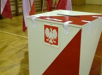 Dzisiaj wybory do Europarlamentu. Głosujmy!