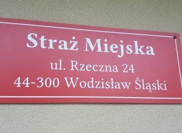Straż miejska w Wodzisławiu Śląskim nie będzie pracować w weekendy. Powód?