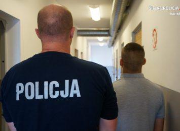 Czesi odwiedzili Krzyżanowice, by ukraść rower