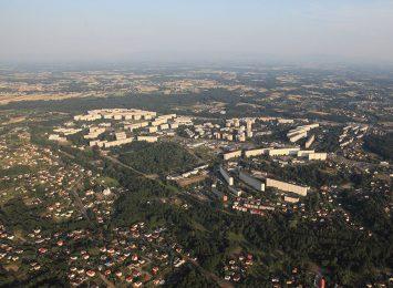 Ankieta o kierunkach rozwoju w Jastrzębiu-Zdroju