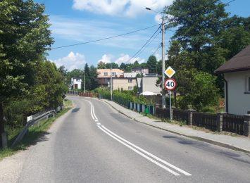 Na wakacje zamykają dojazd do autostrady A1 od strony Raciborza
