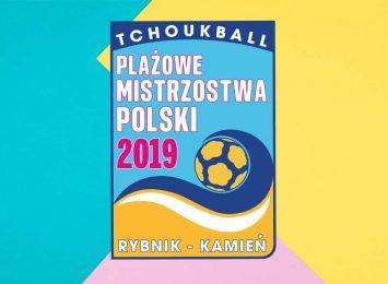 Mistrzostwa Polski w Tchoukballu plażowym