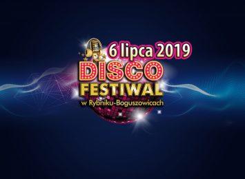 II Disco Festiwal w Rybniku