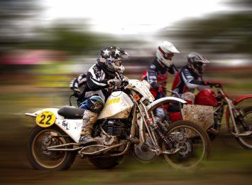 Motocross w Czerwionce-Leszczynach