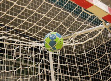Międzynarodowy turniej piłki ręcznej w Żorach