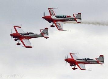Dni Aeroklubu w Rybniku już po raz szósty