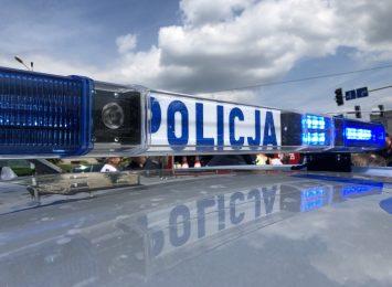 Żorska policja prosi o pomoc w ustaleniu tożsamości złodzieja