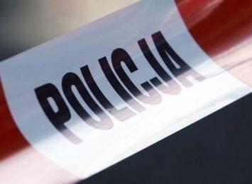 Zwłoki na Meandrach Odry w Chałupkach. Raciborska policja nie ustaliła tożsamości ofiary