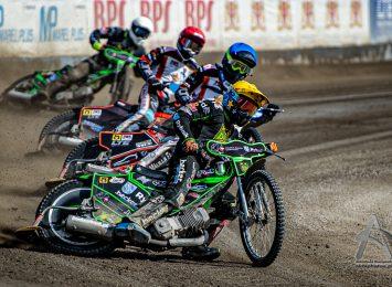 Finał Speedway Euro Championship w Rybniku. Impreza wraca w formule czterech zawodów