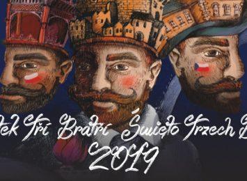 Święto Trzech Braci w Cieszynie