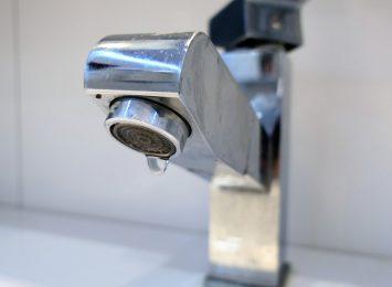 Nie będzie wody na Rybnickiej w Raciborzu