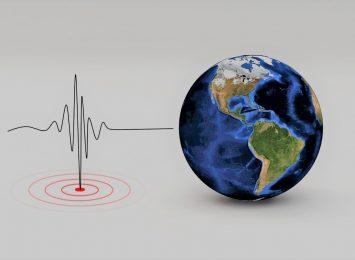 Silny wstrząs w całym regionie [AKTUALIZACJA]