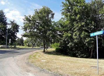 Brak chodnika i przejścia dla pieszych. Problemy na Grodzkiej i Pszczyńskiej w Jastrzębiu- Zdroju